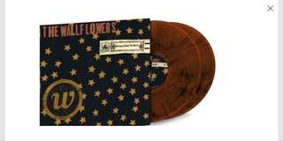 The Wallflowers - Bring Down The Horse 2 Lp coloured vinyl