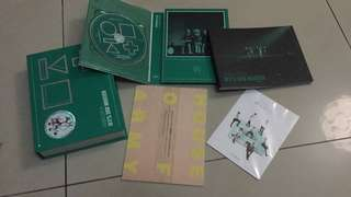 [WTS] BTS 3RD MUSTER