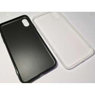 iPhone X 手機殼 / 保護貼