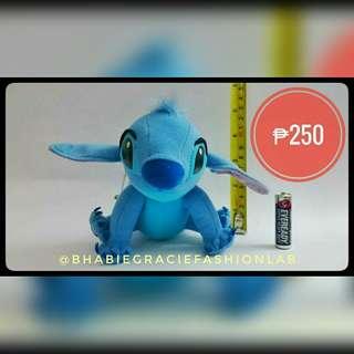 Stitch stuffed toy from japan