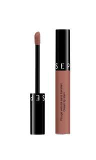 Brand New Sephora Cream Lip Stain in Pink Tea shade