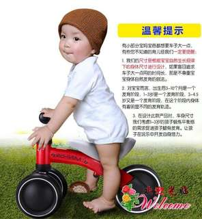 child balance car Ready Stok Spot