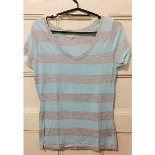 Forever 21  Blue and Gray