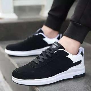 Sepatu Fashion Men Series 8305 Semi Premium