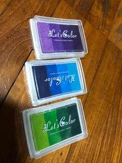 Ink pad (brand new)