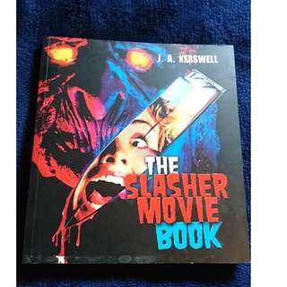 The Slasher Movie Book