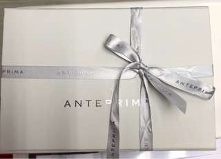 Anterprima NEW & Real