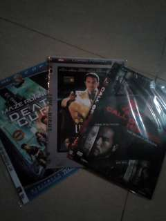 Kaset film dvd,movie,