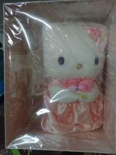 Hello Kitty大公仔珍藏2002