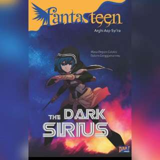 Ebook The Dark Sirius