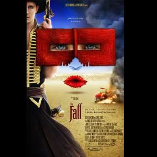 [Rent-A-Movie] THE FALL (2006)