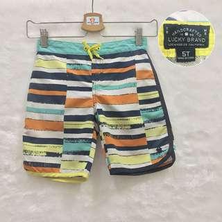 Celana Pantai Lucky Brand