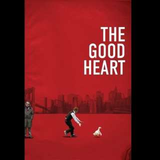 [Rent-A-Movie] THE GOOD HEART (2009)