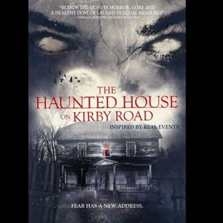 [Rent-A-Movie] THE HAUNTED HOUSE ON KIRBY ROAD (2016)