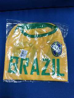 🚚 Brazil Jersey for 14-16kg Dogs