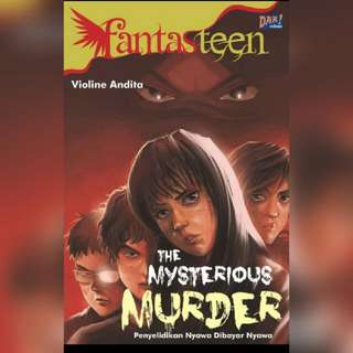 Ebook The Mysterious Murder