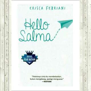 Premium ebook - Hello salma