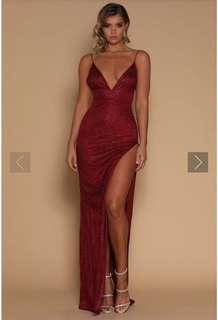Meshki formal dress RENT