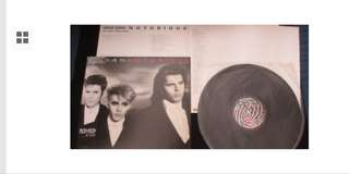Duran Duran - Notorious Japan Lp with Obi
