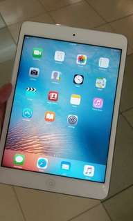 ORIGINAL! APPLE IPAD MINI 1 32GB WiFi!