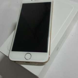 IPhone 6 16 gb openline white