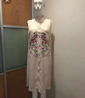 💝Bangkok maxi dress
