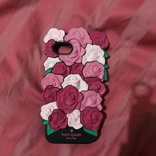 Iphone 6 Flowery Case