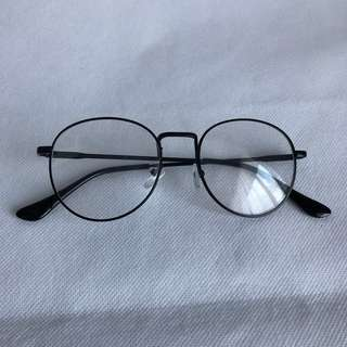 Fake Korean Style Glasses