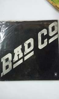 LP or bad company self tittle