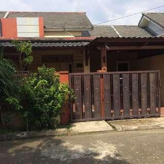 DIJUAL cepat rumah di komplek Bukit Dago