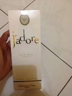 Jadore dior 100ml