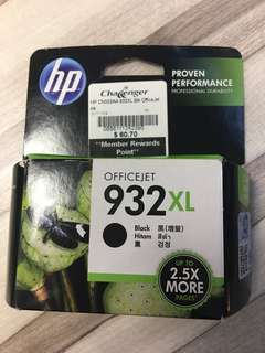 HP Ink Cartridge <original price is $60.70