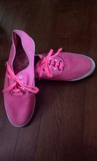 Topman casual pink shoes 44