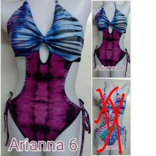 🔥Chabshop Onhand Arianna6 Padded Swimsuit