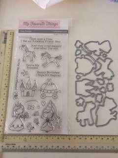 Mft stamps