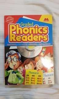 Phonics Readers