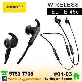 Jabra Elite 45e Bluetooth