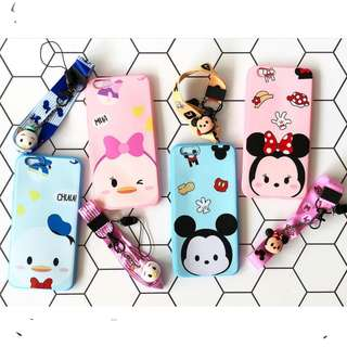 Soft case ( free tali)