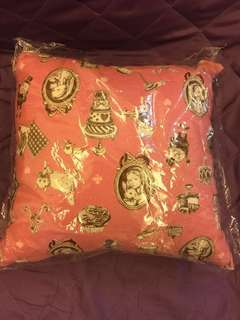 Alice on Wednesday cushion