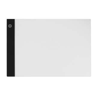 🚚 LED Display Panel Light Board Pad for Art Stencil Drawing A4 2D Animation