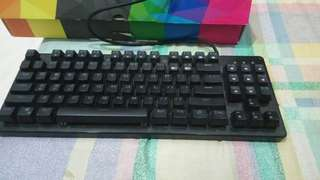 Keyboard mecha gaming NIMXO