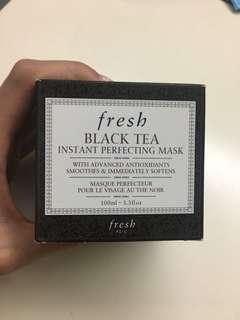 Fresh Black Tea Mask 100ml
