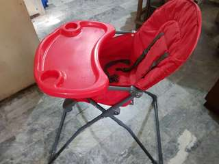 Pre-Loved Babyco High chair