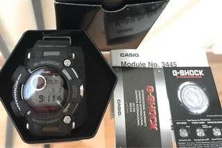 Casio GWP-D1000-DR