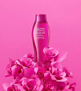 Shiesedo Professional The Hair Care Luminoforce
