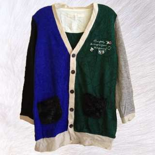 Fashion Sweater #31