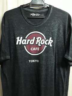 Hard Rock Tshirt (Tokyo)