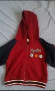 jacket for 1-2yrs old