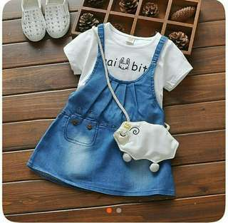 Av1 set celine kids