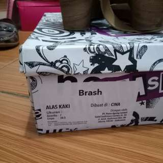 Wedges shoes brash by payless